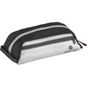 Eagle Creek Specter Tech Quick Trip Toiletry Bag black/white